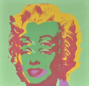 Four Eyed Marilyn-0