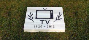 TV İs Dead-0