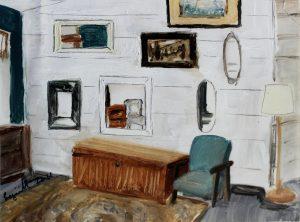 Aynalı Oda-0