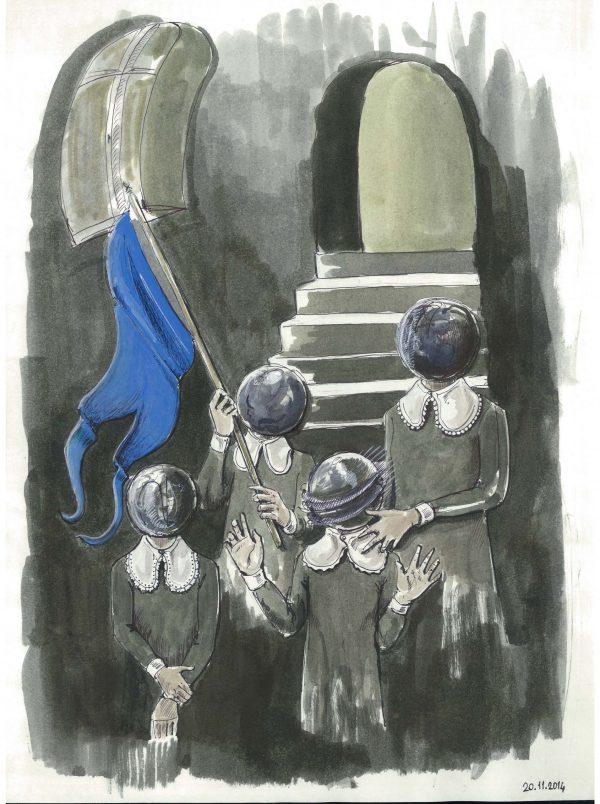 Asosyal Marşı