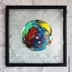 Renkli Yerler 10