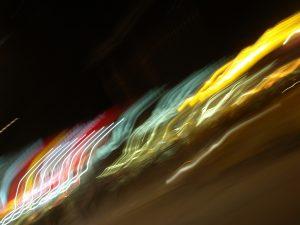 İstanbul Şehir Işıkları #2