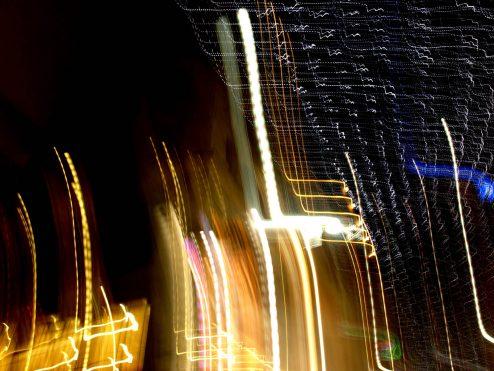 İstanbul Şehir Işıkları #18