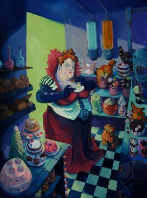 Madame Diabetes