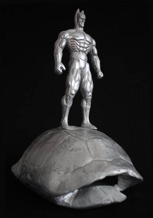 Kaplumbağa Adam