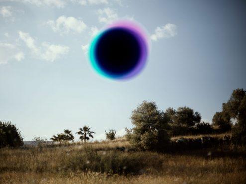 Vortex - After Dark My Sweet Series