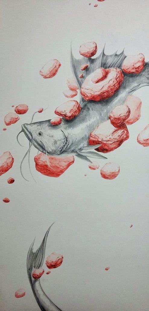 Disturbance Serisi - Balıklar ll