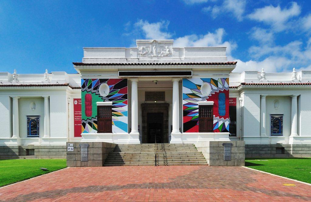 IZIKO National Art Museum