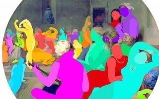Art Market II, Anna Laudel Contemporary