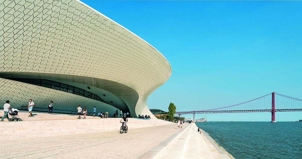 MAAT Lizbon