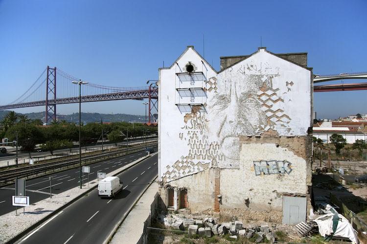 Lisbon - 2014. Fotoğraf: Alexander Silva