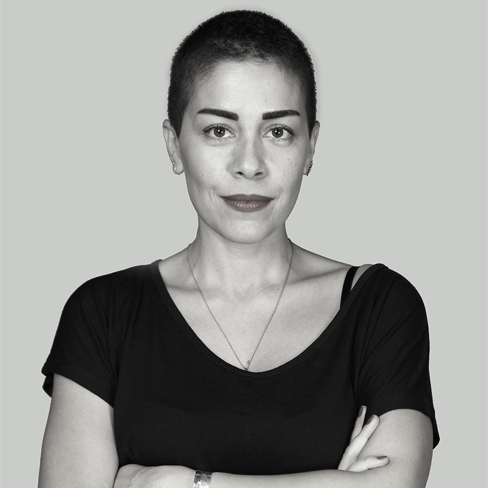 Leyla Emadi