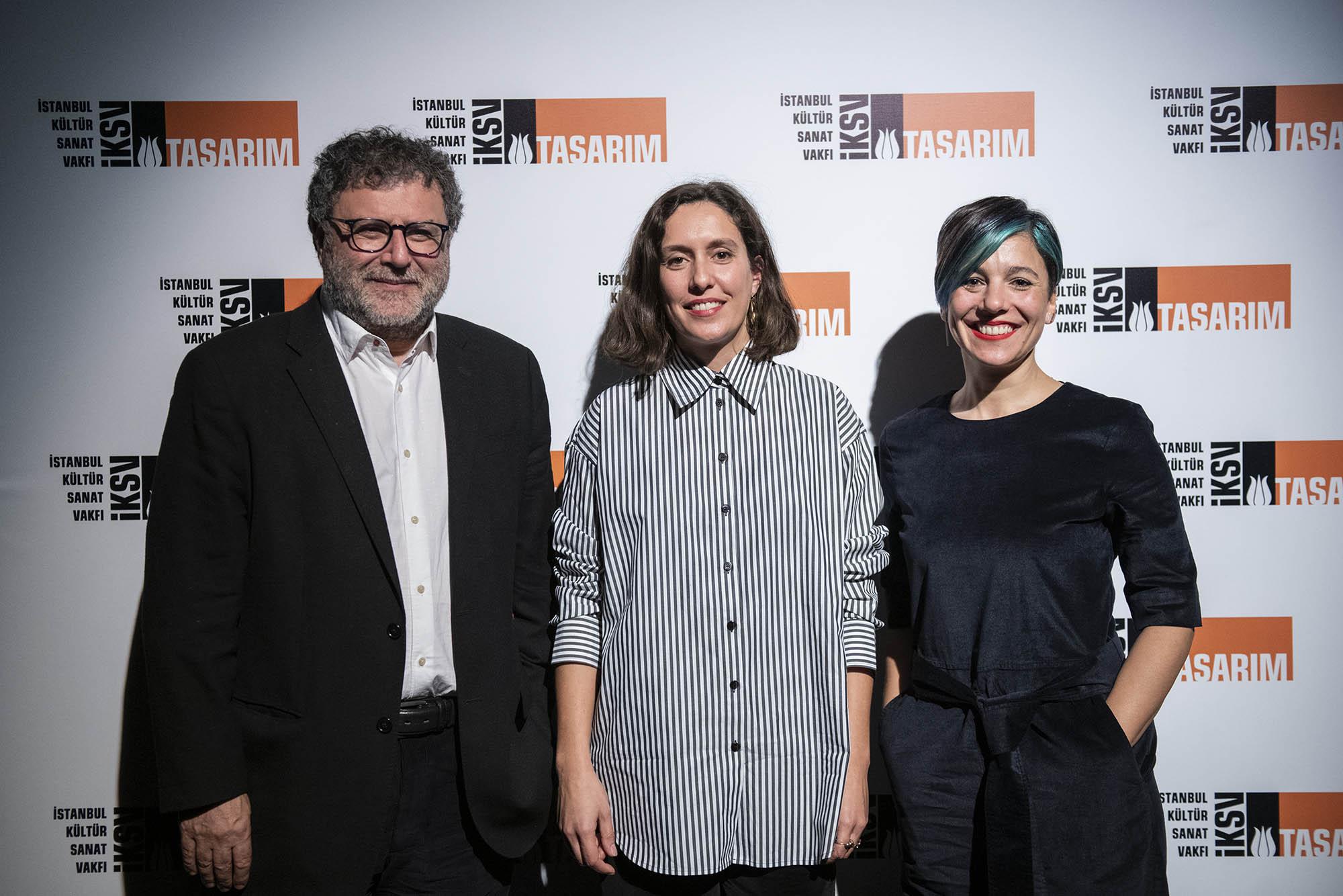 Görgün Taner, Mariana Pestana, Deniz Ova